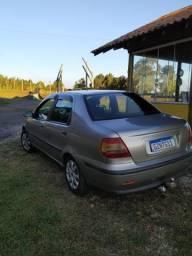 Siena ELX 2001/mod 2002 - 2001