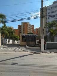 Apartamento - Locação - Jandira