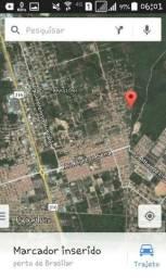 Terreno de 1342 m² loteamento Porto Alegre ll