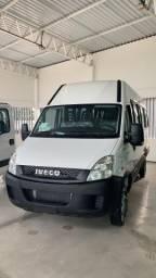IVECO Daily Minibus 55C17 18+1 - 2019