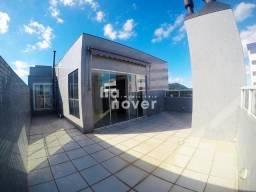 Cobertura Duplex Semi Mobiliada, 3 Dormitórios (1 Suíte), 4 Vagas, Elevador - Bairro Dores