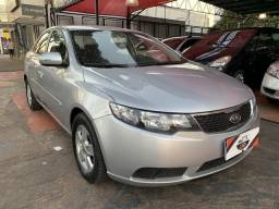 Kia Cerato sSX3 2012 1.6 manual - 2012