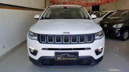 Jeep Compass 2.0 Longitude Automatico Flex - 2018