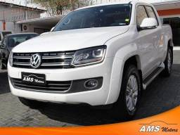 VOLKSWAGEN AMAROK HIGHLINE CD 2.0 16V TDI 4X4 2016 - 2016