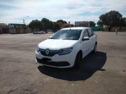 Renault Logan 2015 Expression 1.6 único dono - 2015