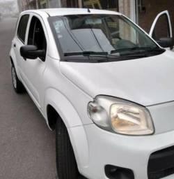 Fiat uno 2014 completo vivace aceito proposta - 2014