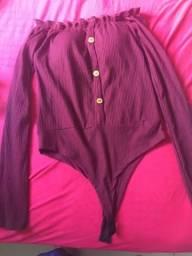Lote roupas Femininas 10 peças
