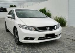 Vendo Honda CIVIC LXR 2015 - 2015