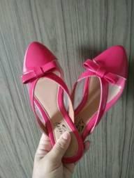 Mule Nova (calçados em geral)