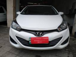 Hyundai hb20 1.0 for you 2015 branco flex mecanico completo - 2015