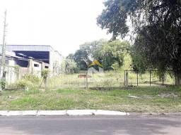 Terreno para alugar, 800 m² por r$ 1.500/mês - são judas tadeu - gravataí/rs