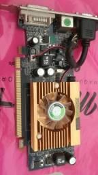 Placa de Video NVidia
