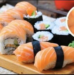 Contratamos sushiman