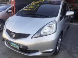 Honda Fit 1.4 LX 2010 Não percam! - 2010