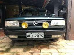 Saveiro diesel - 1987
