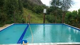 Belo sítio situado em Riograndina Nova Friburgo