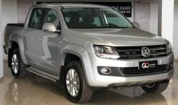 VW AMAROK Highline TOP 2016/2016 - 2016