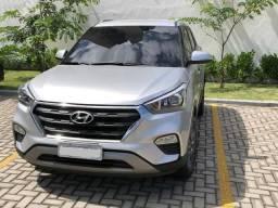 Hyundai Creta 2.0 Prestige - 2019