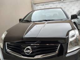 Nissan Sentra SL 2.0 cambio CVT - 2011
