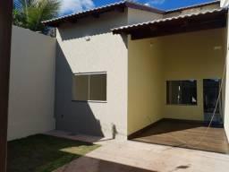 Casa 3Q c suíte -Jardim Fonte Nova c área de Churrasqueira próx Passeio das Águas Shopping
