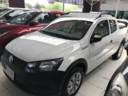 Volkswagen saveiro 2018/2018 1.6 msi robust cd 8v flex 2p manual - 2018