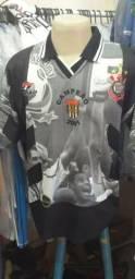 Camisa do Corinthians torcedor