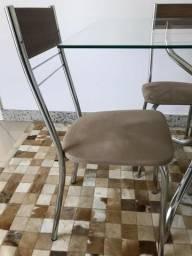 Mesa - 6 cadeiras