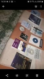 Colecao de livros de Radiologia