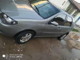 Vendo Palio 2009 modelo 2010 completo - 2009