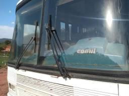 Vendo ônibus para Pescaria - 1989