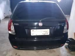 Fiat palio economy 1.0 2010 quitado licenciado sem nada a fazer - 2010