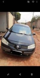 Renault Megane 1.6 Flex Manual - 2006