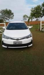 Corolla GLI 1.8 CVT 2018-65.000,00 - 2018