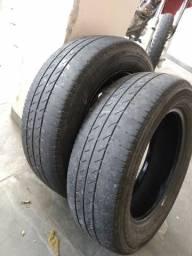 Aro14 e pneu