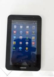 Tablet Samsung Tab 7.0 plus com entrada p/ chip 3g