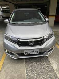 Honda fit ex aut modelo 2018 - 2018