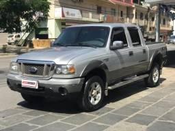 Ranger limited diesel cd - 2006