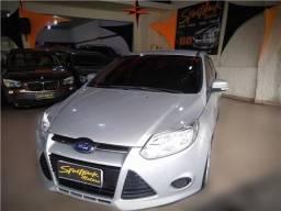 Ford Focus 2.0 se plus sedan 16v flex 4p powershift - 2014