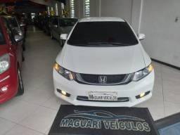 Civic LXR - 2015
