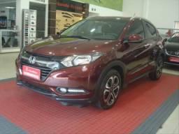 Honda Hr-v 1.8 16v Exl - 2016