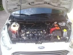 Ford Ka Sedan - 2016