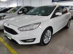 Ford Focus 2.0 se Fastback 16v - 2017