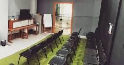 Sala para reunião/palestra/workshop