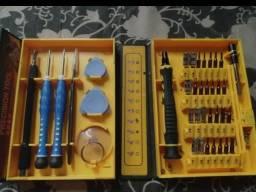 Kit de chaves Yaxun