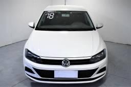 VW Polo (*48 x 846,00 Aprovação imediata s/ burocracia só na Trip ligue agora) - 2018