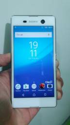 Sony m5 muito bom !!!