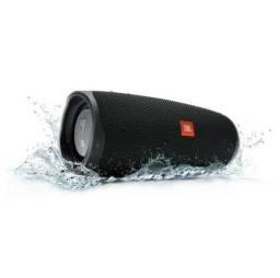 JBL Charge 4 | 30W Rms | Até 20h bateria | Original Nova lacrada na caixa | Preta