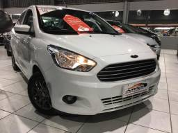 "BC - Ford Ka Sedan 1.0 - 2018 ""Impecável"" - 2018"