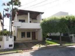 Casa no Cond. Maria Rezende, bairro Aruana