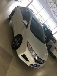 Honda City LX 2017 automatico - 2017